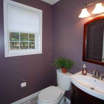Bathrooms by Kelly