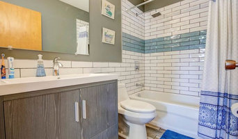Bathrooms by Scully Custom Carpentry