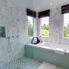 Contemporary Bathroom by California Certified