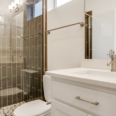 Contemporary Bathroom by Cambridge Homes