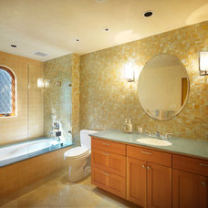 Traditional Bathroom by Cody Anderson Wasney Architects, Inc.