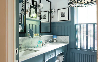 Beyond Greige: 8 Sophisticated Paint Colors to Try Now