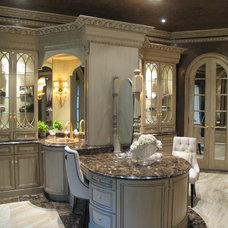 Bathroom by Conestoga Valley Custom Kitchens Inc.