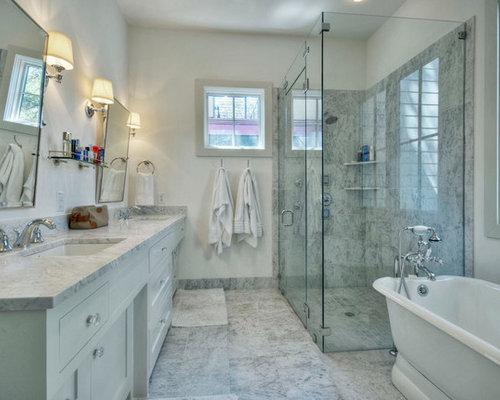 Seamless Shower Houzz