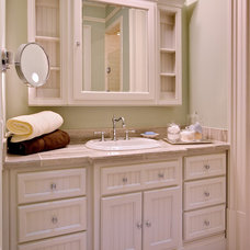 Traditional Bathroom by Southern Digital Solutions LLC