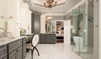 Contact Decorating Den Interiors