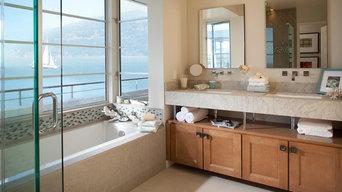 Bathrooms Design/Cabinetry