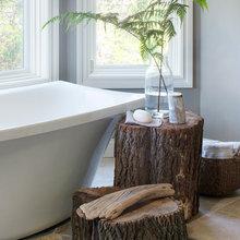 Guest Bath FALL CREEK
