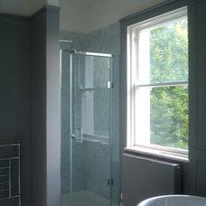 Contemporary Bathroom by Dorman Architects
