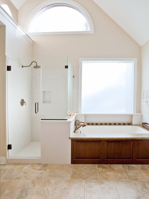 Corian Shower Walls Houzz