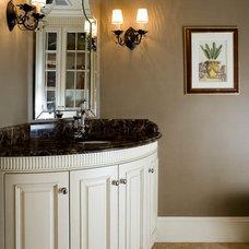 Bathroom by FBN Construction