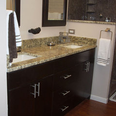 bathrooms - Bathroom Vanities San Antonio