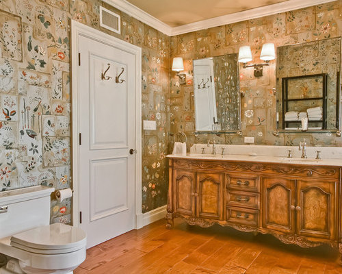 Ornate Bathroom Vanity Houzz