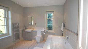 Bathrooms in Boughton Monchelsea