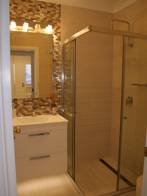 Budget sydney bathroom design ideas renovations photos - Bathroom design sydney ...