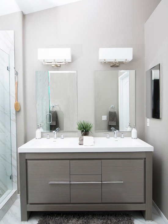 Bathroom Cabinets San Diego san diego bathroom design ideas, remodels & photos