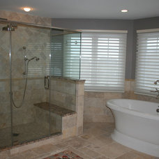 Traditional Bathroom by Kitchen & Bath Mart
