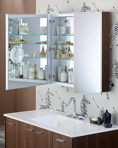 Современный Ванная комната by Kohler