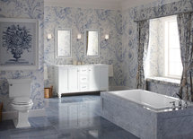 This vanity is wonderful- may I ask who makes it?