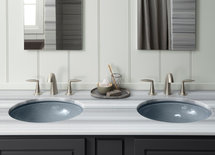 What is the countertop?