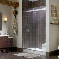 Craftsman Bathroom by Kohler Signature Store by Supply New England