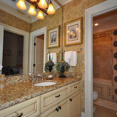 Bathroom Showrooms In Augusta Ga landrum kitchen & bath showroom - augusta, ga, us 30901