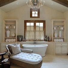 Traditional Bathroom by Legend Lighting