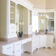 Contemporary Bathroom by Levantina USA