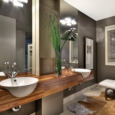 Bathroom by Lifeseven Photography