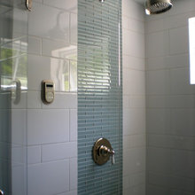 Nyberg shower