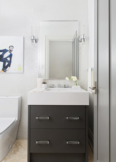 Contemporary Bathroom By Lischkoff Design Planning