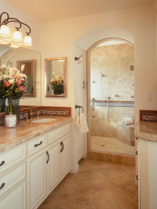 Neutral bathroom colours ideas pictures remodel and decor for Neutral bathroom ideas