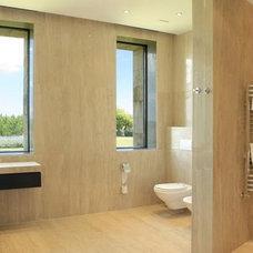 Contemporary Bathroom by Martin Gomez Arquitectos
