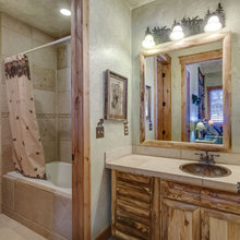 Photographing a Home For Sale - Bathroom
