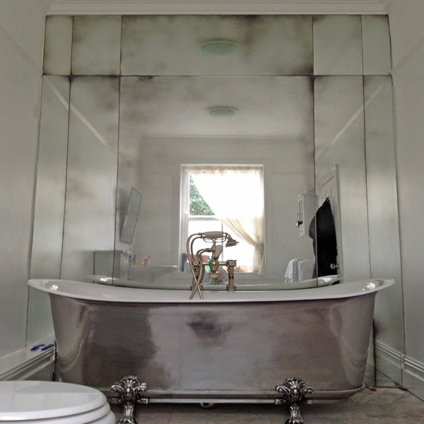 Mirrorworks, The Antique Mirror Glass Company - Shrewsbury ...