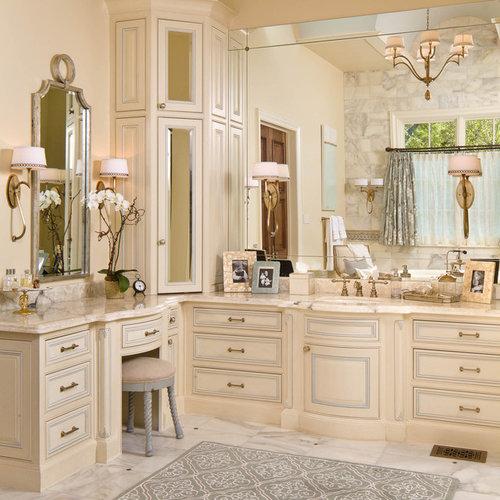 Houzz | Bathroom Vanity Design Design Ideas & Remodel Pictures