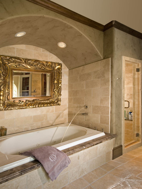 Mediterranean Bathroom Design Ideas Pictures Remodel Decor