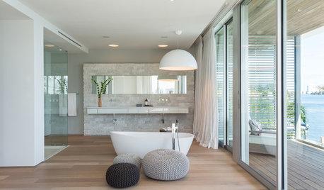 10 erreurs à éviter pour éclairer correctement la salle de bains