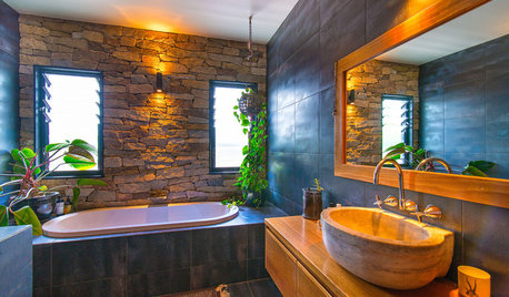 8 Best Plants for Bathrooms