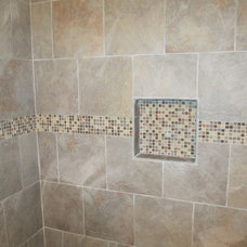 Traditional Bathroom by Red River Remodelers, LLC