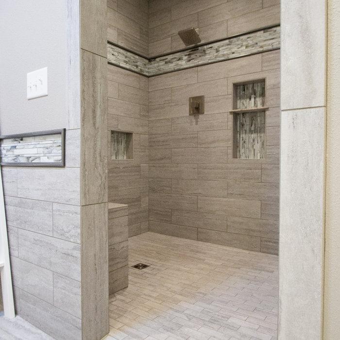 Rutledge Modern Bathroom