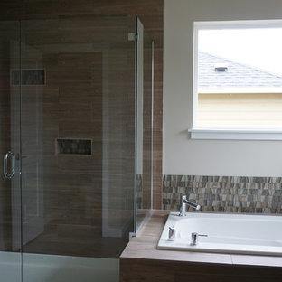 Bathrooms - SEA PAC Homes, Premiere Home Builder, Snohomish County, Washington