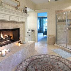 Jacksonville, FL. Traditional Bathrooms