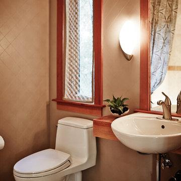 Bathrooms- Spa Getaways