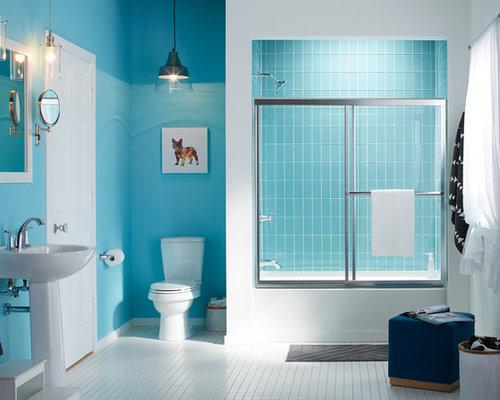 Sterling bathroom