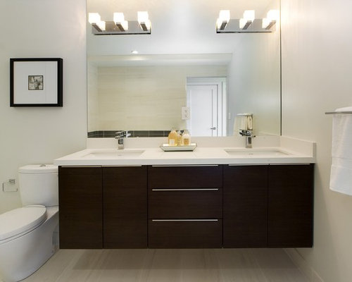 Double Vanity Home Design Ideas, Pictures, Remodel and Decor