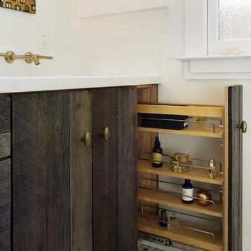 Rustic Bathroom Ideas Home Design Ideas, Pictures, Remodel ...