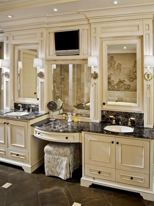 His And Hers Vanity Ideas Pictures Remodel And Decor