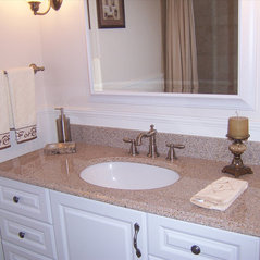 Trinity Renovations Inc Mechanicsville VA US - Bathroom remodeling mechanicsville va