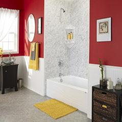 Bathroom Showrooms In Augusta Ga tub doctor - augusta, ga, us 30907